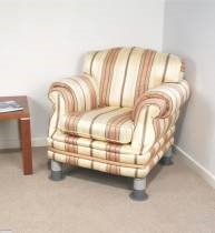 Individually adjustable chair / bed raisers £23.99