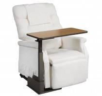 Over Chair Table for Riser Recliner Chairs